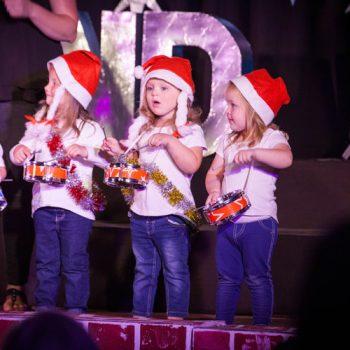 Durbieland Nursery School Concert